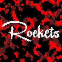 Logo ROCKETS MISSION