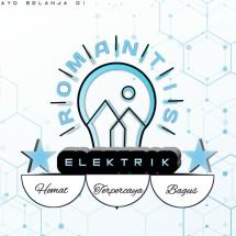 Logo ROMANTIS ELEKTRIK