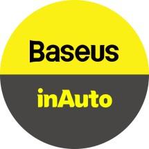 Logo Baseus Auto Life