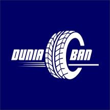 Logo Dunia Ban Indonesia
