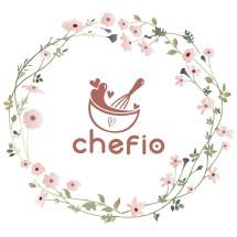 Logo Chefio