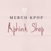 Logo Aphink's Shop