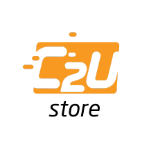 Logo C2U Store
