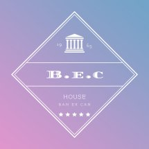 Logo BEC House Official Store