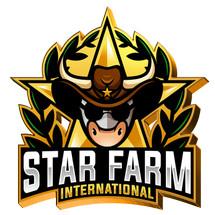 Logo Star Farm