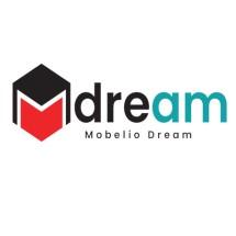 Logo mobelio dream
