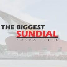 Logo Puspa Iptek Sundial