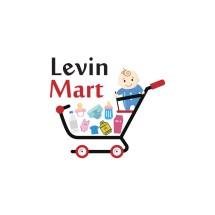 Logo Levin Mart Sunter