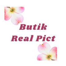 Logo BUTIK REAL PICT