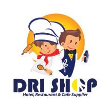 Logo DRI Shop
