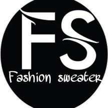 Logo izdihaar fashion Sweater