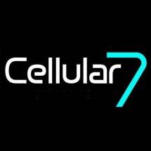 Logo cellular7BEC