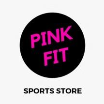Logo Pink Fit