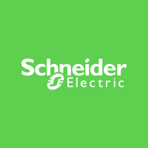 Logo Schneider Electric Home