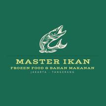 Logo master ikan