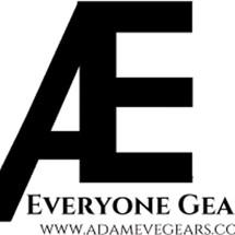 Logo Adam Eve Gears