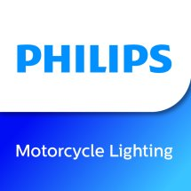 Logo Philips Moto