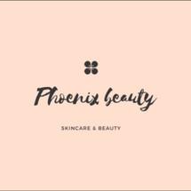 Logo Phoenix_beauty