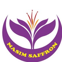Logo NASIM SAFFRON