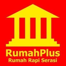 Logo RumahPlus