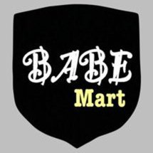 Logo Babe Mart