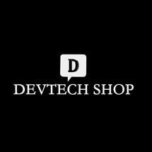 Logo Devtech shop