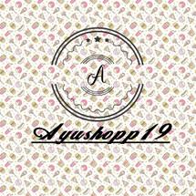 Logo ayushopp19