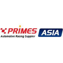 Logo Primes Asia