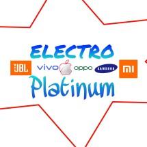 Logo electro platinum