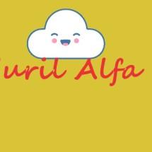 Logo Nuril Alfa
