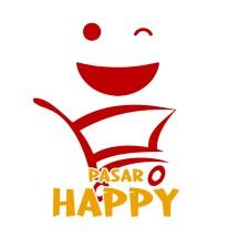 Logo Pasar Happy