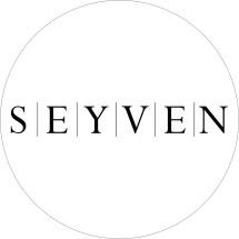 Logo SEYVEN