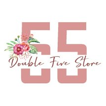 Logo Double Five Store