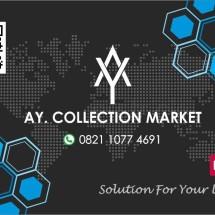 Logo AY-COLLECTION MARKET