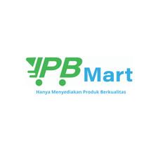 Logo IPB Mart