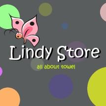 Logo Lindy Store