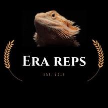 Logo ERA REPS