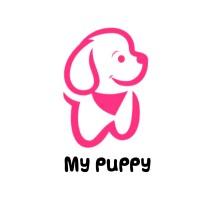 Logo My puppy