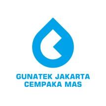 Logo Gunatek JKT Cempaka Mas