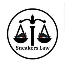 Logo Sneakers Law JKT