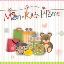 Logo Momnkidshome