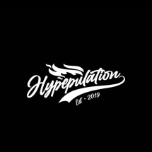 Logo Hypepulation