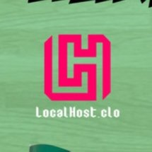 Logo Localhost clo