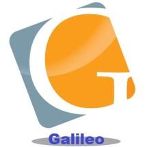 Logo BukuGalileo