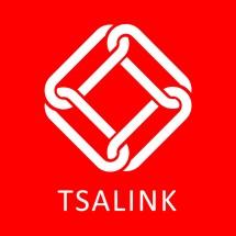 Logo TSALINK Official Store
