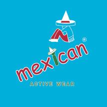 Logo Mexican Childwear