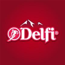 Logo Delfi Official Store