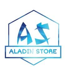 Logo ALADIN SUPPLIER