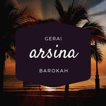 Logo Gerai Arsina