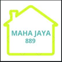 Logo Maha jaya 889